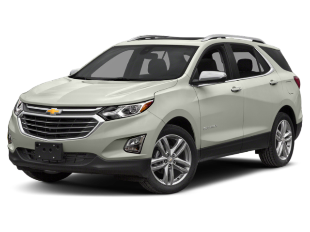 2019 Chevrolet Equinox Vehicle Photo in Merrillville, IN 46410