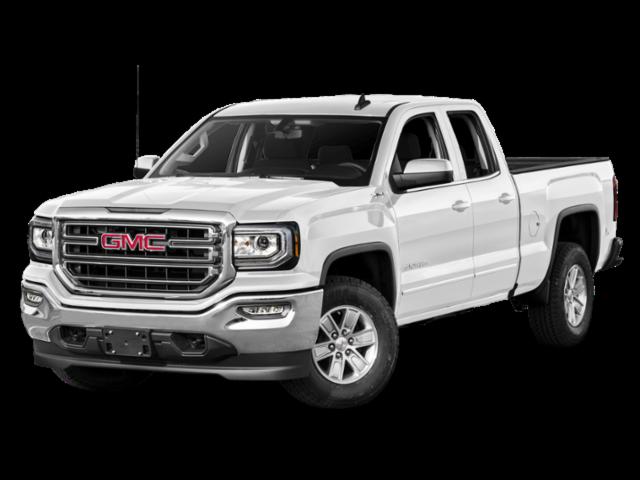 2019 GMC Sierra 1500 Limited Vehicle Photo in Davison, MI 48423