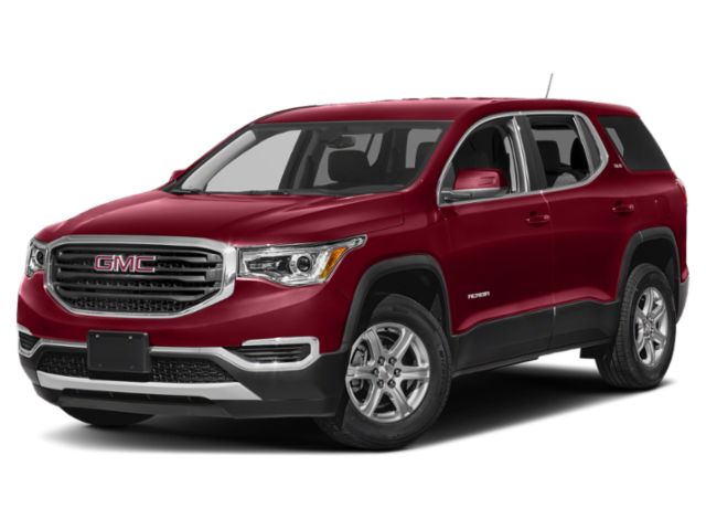 2019 GMC Acadia Vehicle Photo in St. Clairsville, OH 43950