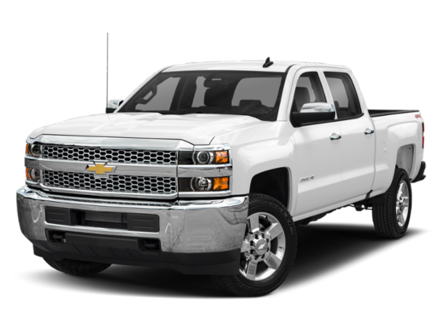 2019 Chevrolet Silverado 2500HD Vehicle Photo in St. Clairsville, OH 43950