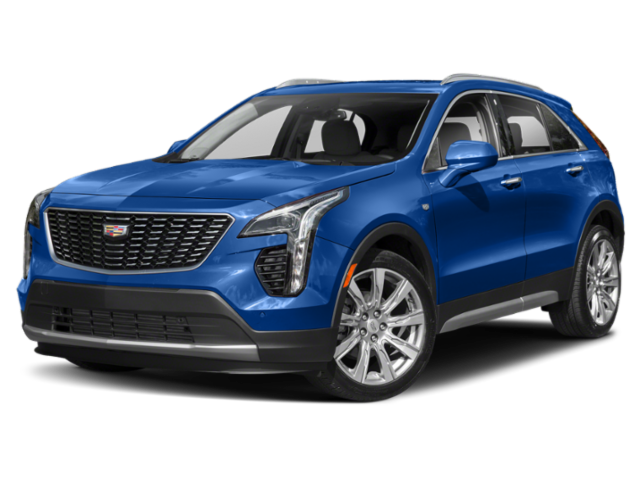 2019 Cadillac XT4 Vehicle Photo in Pompano Beach, FL 33064