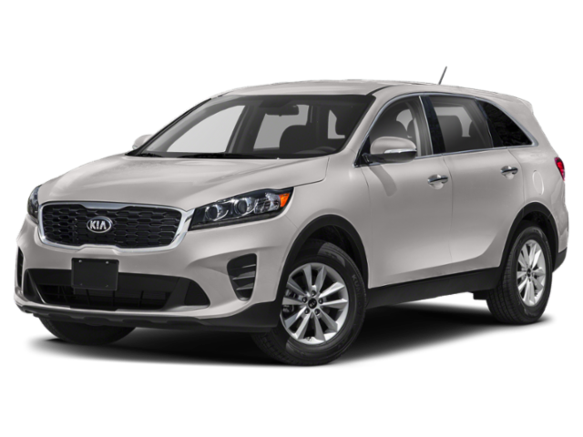 2019 Kia Sorento Vehicle Photo in Joliet, IL 60586