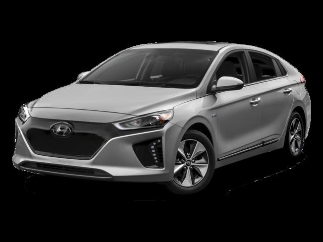 Rancho Grande Motors >> New Hyundai Ioniq Electric From Your San Luis Obispo Ca