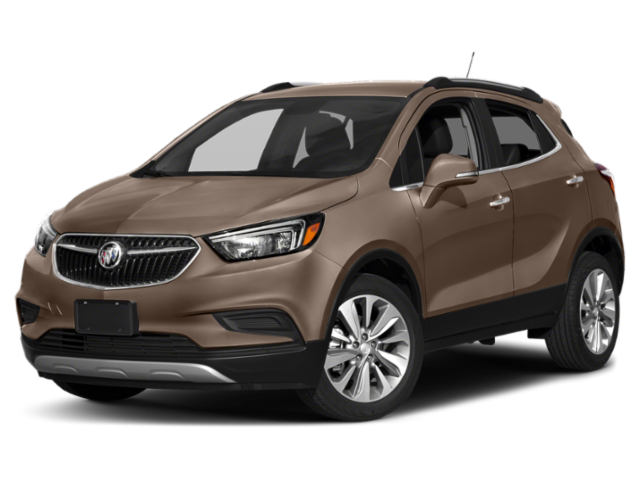 2019 Buick Encore for sale at Herron Chevrolet Buick GMC ...