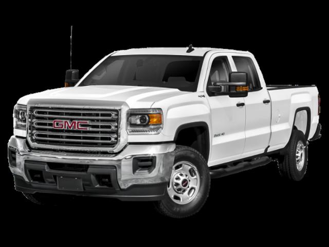 2019 GMC Sierra 2500HD Vehicle Photo in St. Clairsville, OH 43950