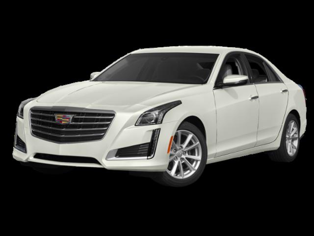 2019 Cadillac CTS Sedan Vehicle Photo in Gainesville, GA 30504