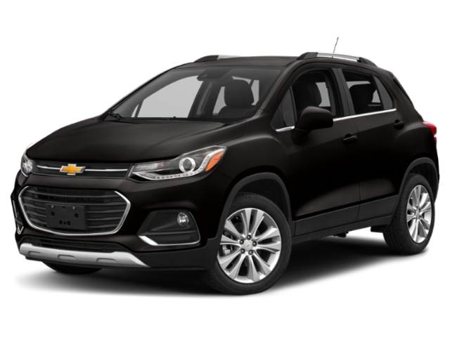 2019 Chevrolet Trax Vehicle Photo in Odessa, TX 79762