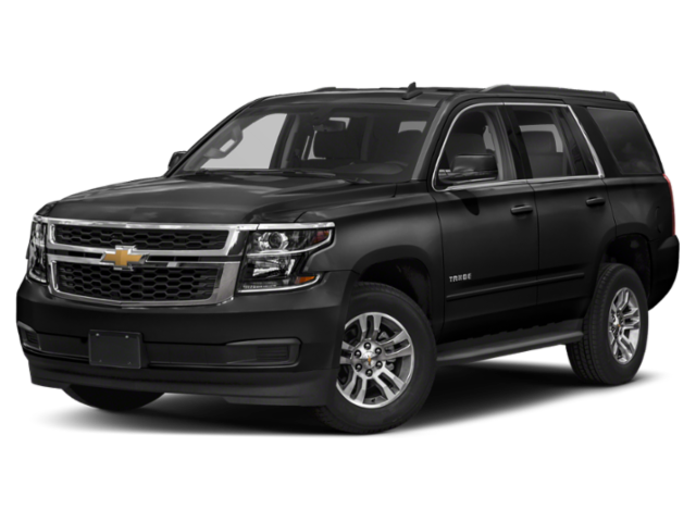 2019 Chevrolet Tahoe Vehicle Photo in Joliet, IL 60586