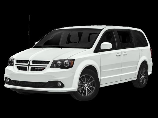 2019 Dodge Grand Caravan Sxt Wagon White Knuckle Clearcoat