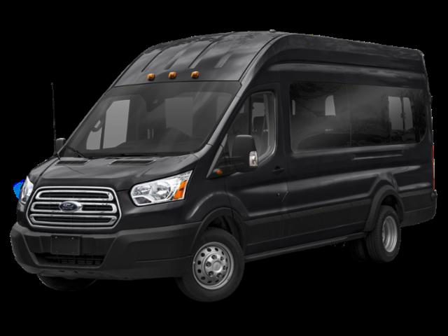 2019 Ford Transit Passenger Wagon Vehicle Photo in Rome, GA 30161