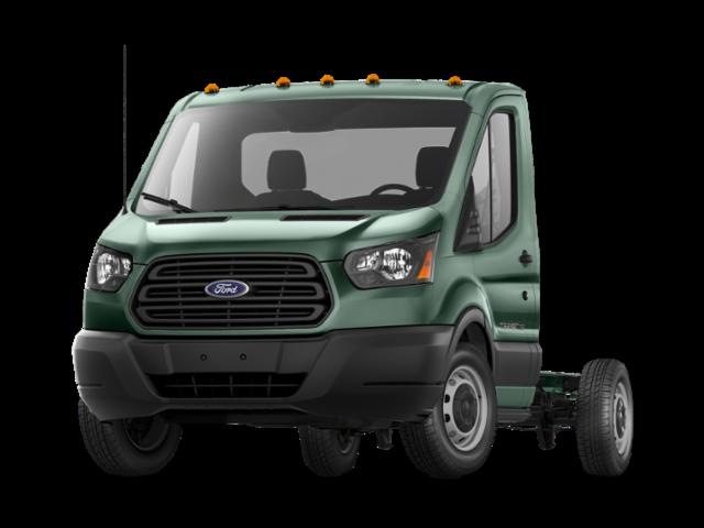Ford Transit Cutaway >> New Ford Transit Cutaway From Your Owatonna Mn Dealership