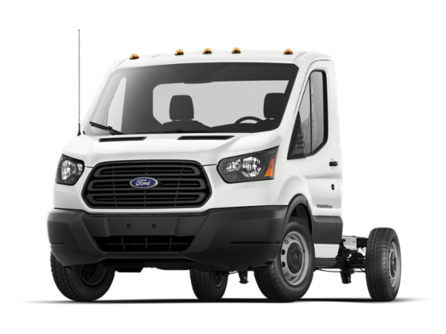 2019 Ford Transit Cutaway Vehicle Photo in Colorado Springs, CO 80920
