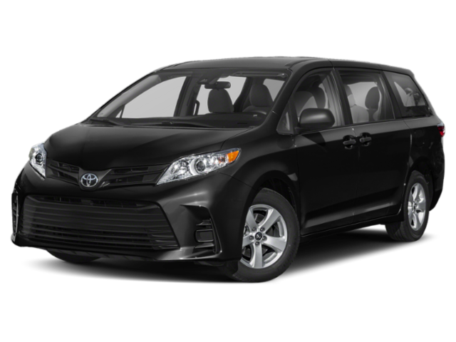 2019 Toyota Sienna Vehicle Photo in Augusta, GA 30907