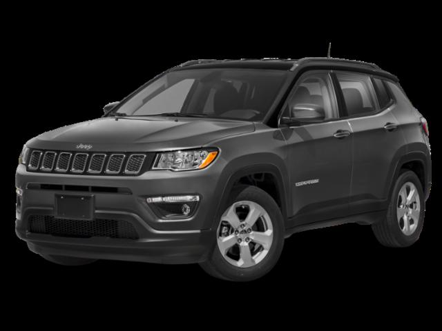 2019 Jeep Compass Vehicle Photo in Mukwonago, WI 53149