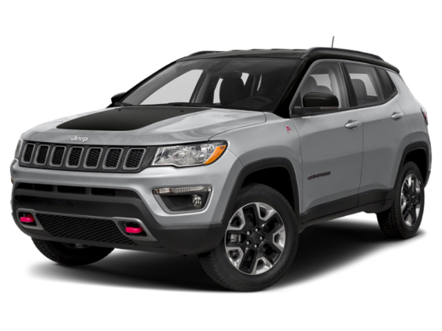 2019 Jeep Compass Vehicle Photo in San Antonio, TX 78230