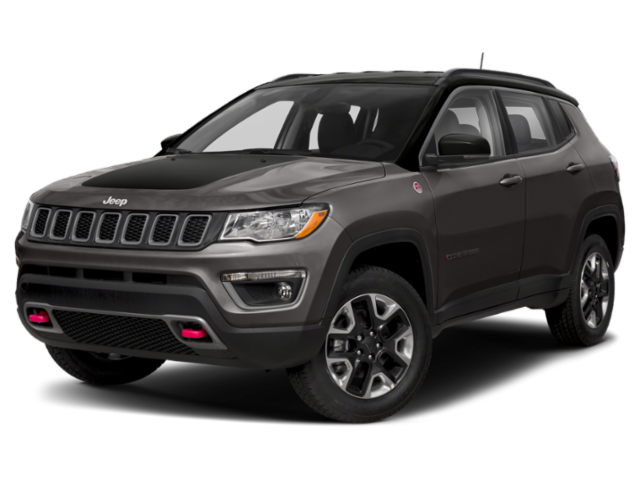 2019 Jeep Compass Vehicle Photo in Willow Grove, PA 19090