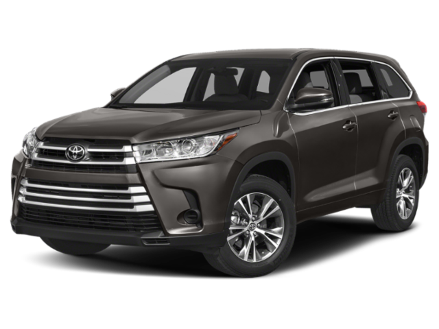 2019 Toyota Highlander Vehicle Photo in Friendswood, TX 77546