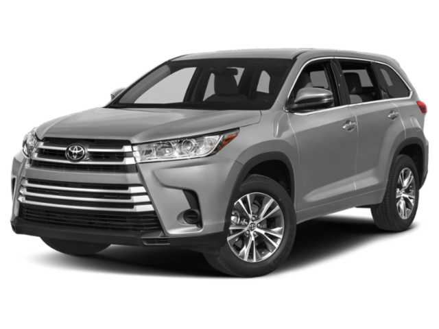 2019 Toyota Highlander Vehicle Photo in Corsicana, TX 75110