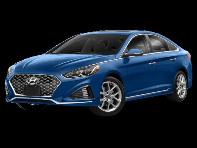 2018 Hyundai Sonata Vehicle Photo in Merrillville, IN 46410