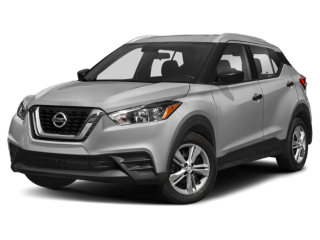 2019 Nissan Kicks Vehicle Photo in Bend, OR 97701