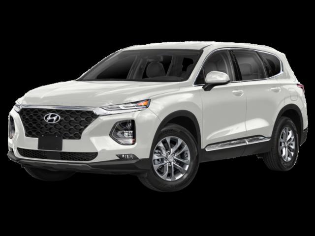 2019 Hyundai Santa Fe Vehicle Photo in Oshkosh, WI 54904