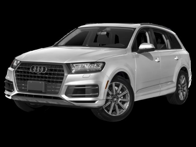 2019 Audi Q7 Vehicle Photo in Charlotte, NC 28269