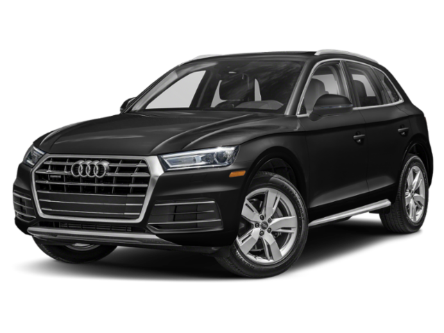 2019 Audi Q5 Vehicle Photo in Willow Grove, PA 19090