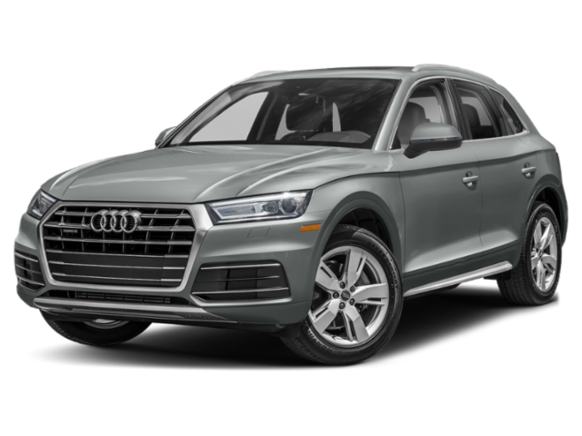 2019 Audi Q5 Vehicle Photo in Allentown, PA 18103