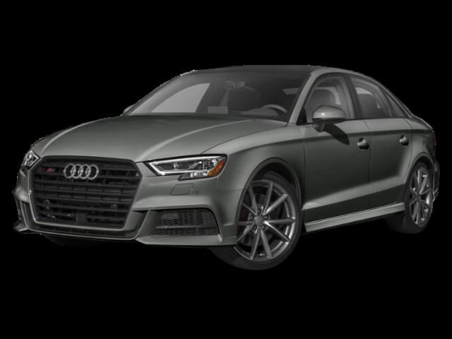 2019 Audi S3 Vehicle Photo in Appleton, WI 54913