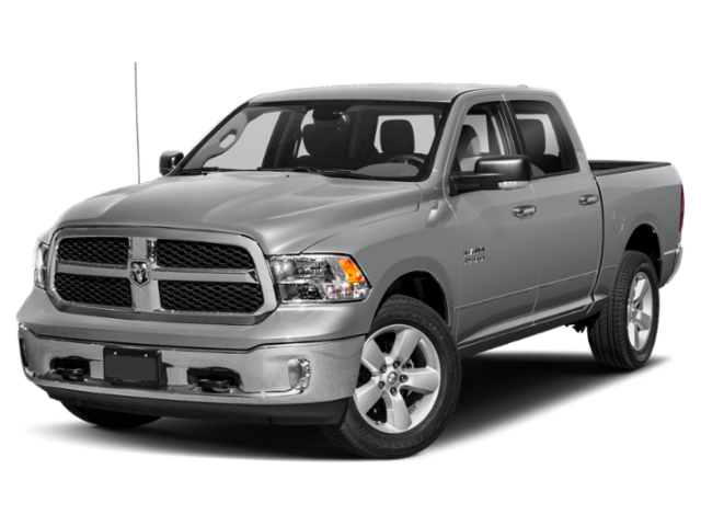2019 Ram 1500 Classic Vehicle Photo in Winnsboro, SC 29180