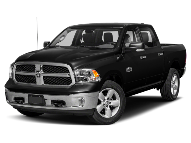 2019 Ram 1500 Classic Vehicle Photo in Portland, OR 97225
