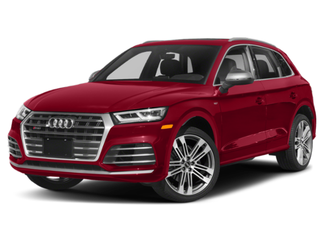 2019 Audi SQ5 Vehicle Photo in Allentown, PA 18103