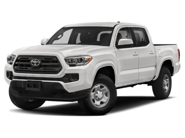 2019 Toyota Tacoma 2WD Vehicle Photo in Jasper, GA 30143