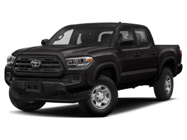 2019 Toyota Tacoma 2WD Vehicle Photo in Mission, TX 78572