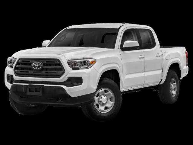 2019 Toyota Tacoma 2WD Vehicle Photo in Richmond, VA 23235