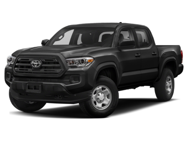 2019 Toyota Tacoma 2WD Vehicle Photo in Edinburg, TX 78539