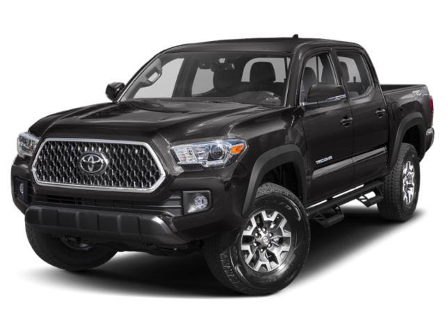 2019 Toyota Tacoma 4WD Vehicle Photo in Kernersville, NC 27284