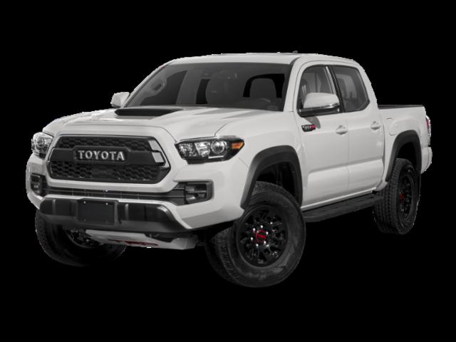 2019 Toyota Tacoma 4WD Vehicle Photo in Roanoke, VA 24012