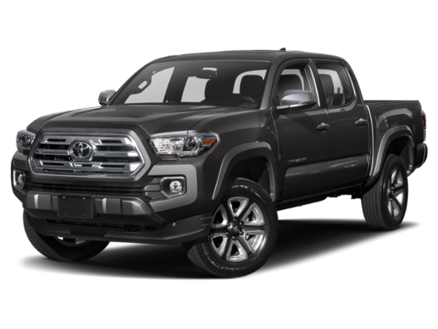 2019 Toyota Tacoma 4WD Vehicle Photo in Lewisville, TX 75067