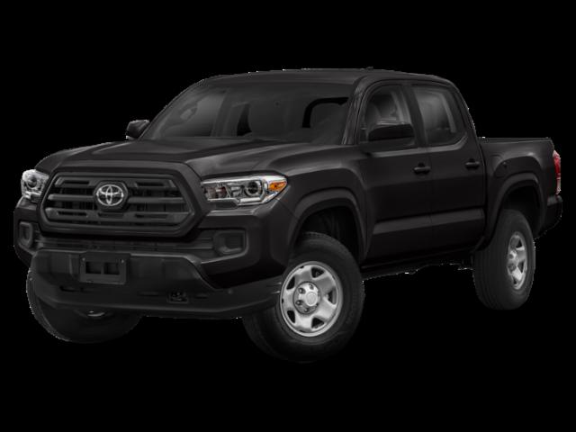 2019 Toyota Tacoma 4WD Vehicle Photo in Nashville, TN 37203