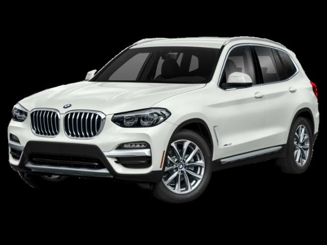 2019 BMW X3 M40i Vehicle Photo in Muncy, PA 17756