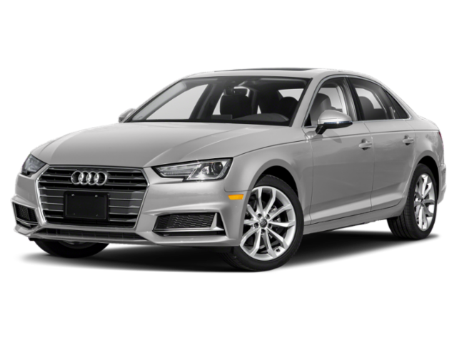 2019 Audi A4 Vehicle Photo in Wilmington, NC 28405