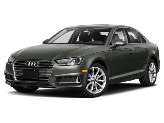 2020 Audi Model Showroom At Phil Long In Colorado Springs