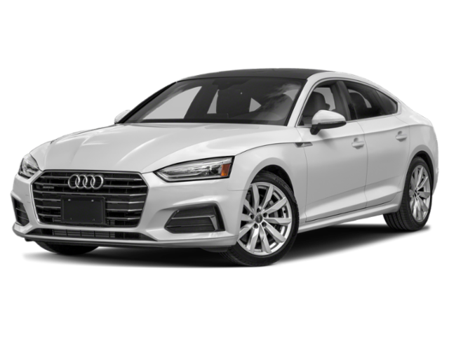 2019 Audi A5 Sportback Vehicle Photo in Appleton, WI 54913
