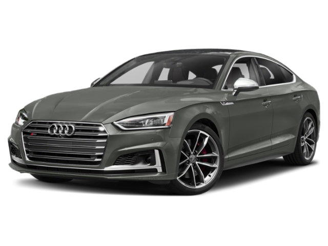 2019 Audi S5 Sportback Vehicle Photo in Charlotte, NC 28269