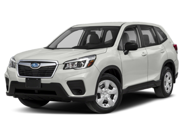 2019 Subaru Forester Vehicle Photo in Joliet, IL 60586