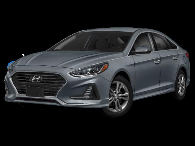 2019 Hyundai Sonata Vehicle Photo in Mesquite, TX 75150