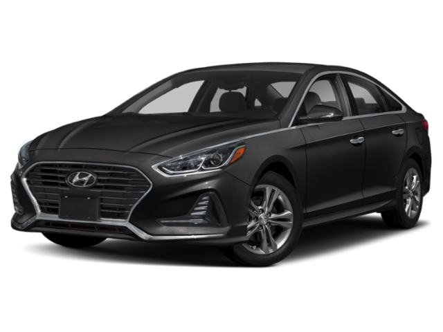 2019 Hyundai Sonata Vehicle Photo in Reno, NV 89502
