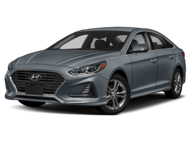2019 Hyundai Sonata Vehicle Photo in Joliet, IL 60586
