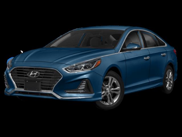 2019 Hyundai Sonata Vehicle Photo in Peoria, IL 61615